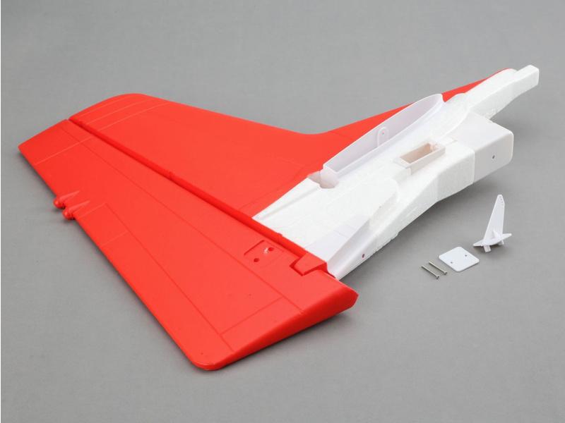 Náhled produktu - T-28 Carbon-Z - směrovka