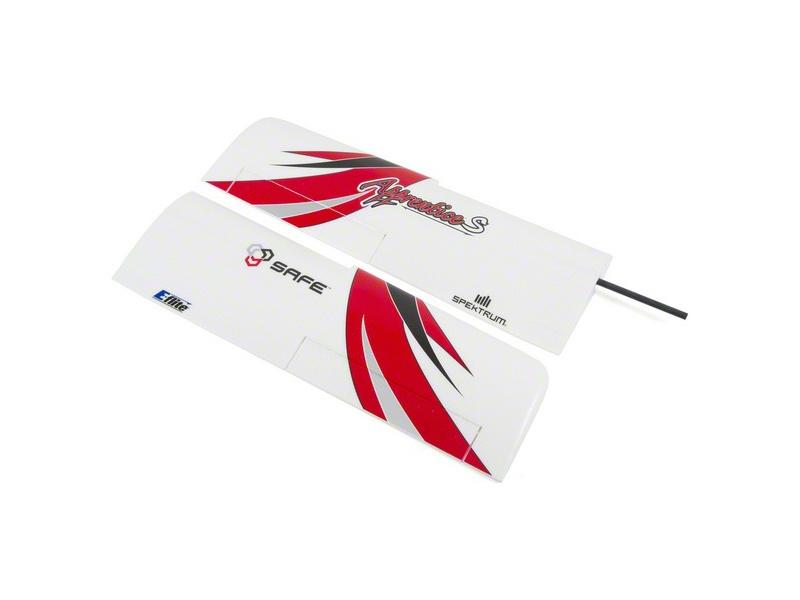 Náhled produktu - Apprentice S 15e - křídlo