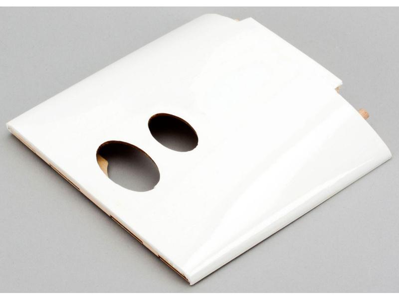 Náhled produktu - Super Cub 25e - kryt trupu