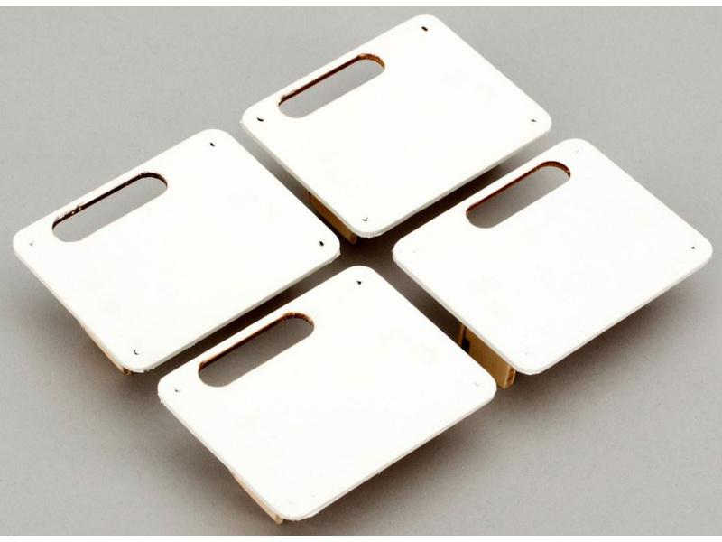 Náhled produktu - Super Cub 25e - kryt serv