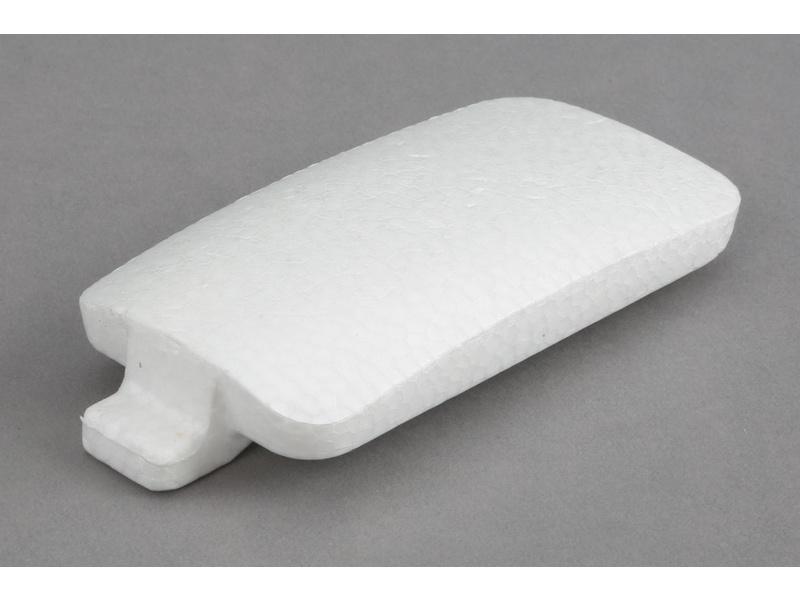 Náhled produktu - Timber - kryt baterií