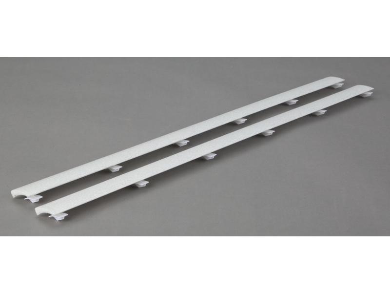 Náhled produktu - Timber - sloty náběžné hrany