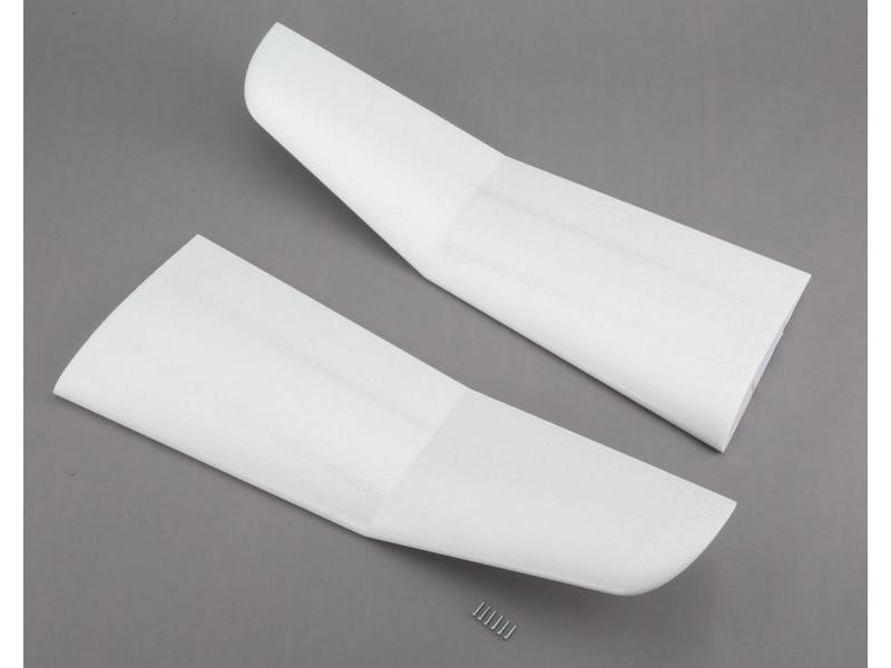 Náhled produktu - Radian XL 2.6 - vnější díly křídla