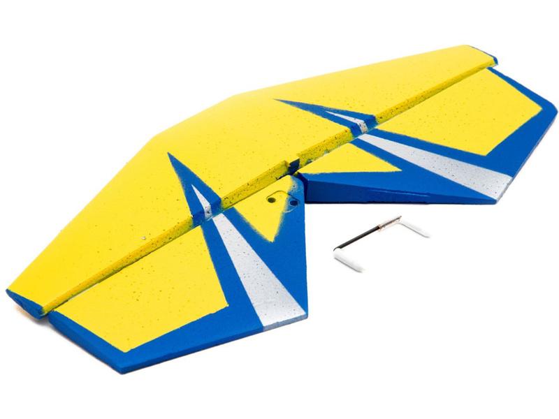 Náhled produktu - Viking Model 12 - ocasní plochy