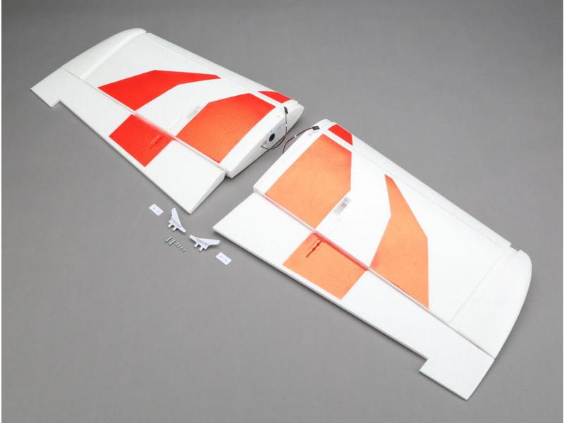 Náhled produktu - NIGHT VisionAire - křídla s ledkami