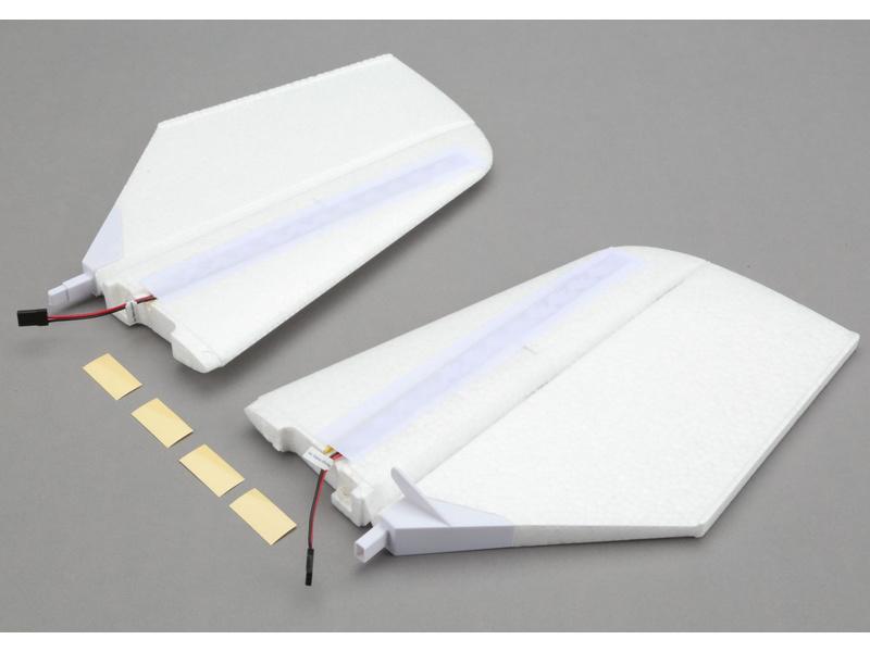 Náhled produktu - NIGHT VisionAire - výškovka s ledkami