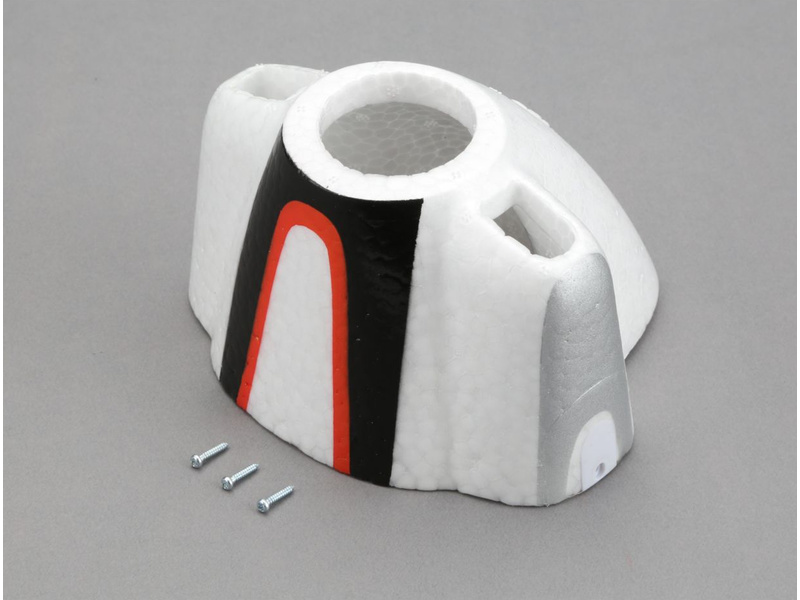 Náhled produktu - NIGHT VisionAire - kryt motoru
