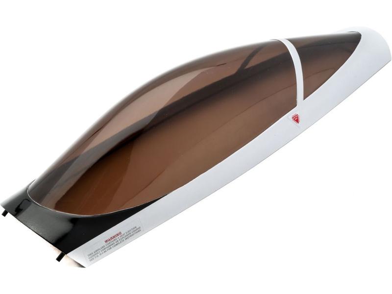 Náhled produktu - Habu 32X DF - kabina