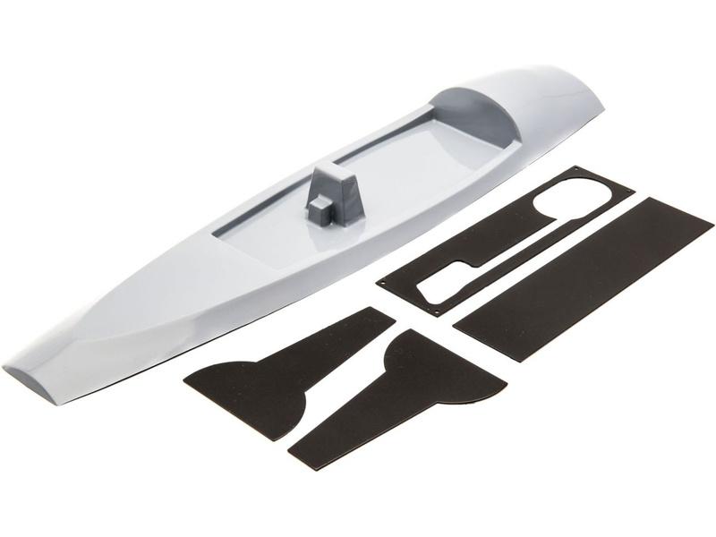 Náhled produktu - Habu 32X DF - sada plastových součástí