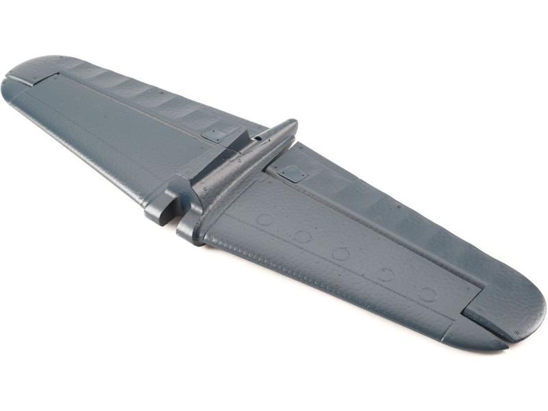 F4U-4 1.2m - výškovka