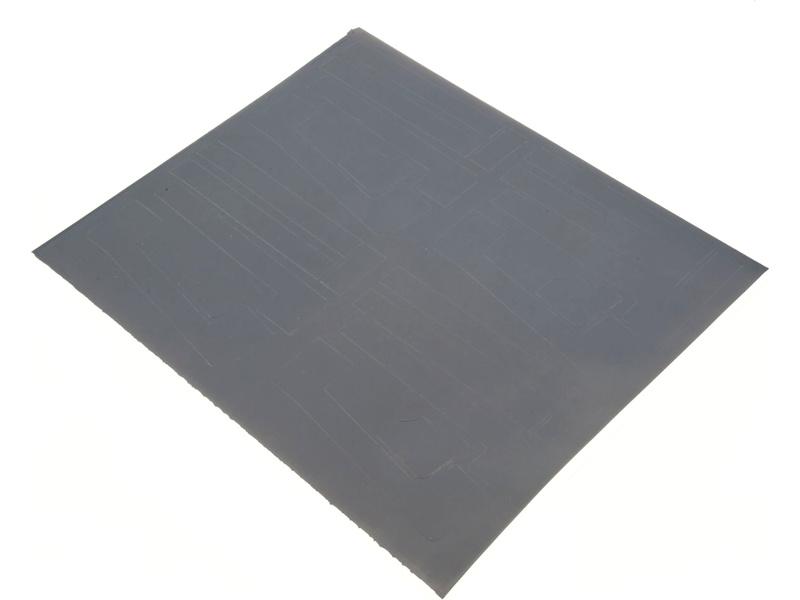 Náhled produktu - F4U-4 1.2m - páska serva
