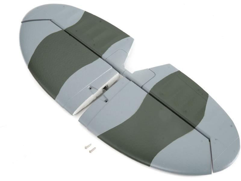 Spitfire 1.2m - výškovka