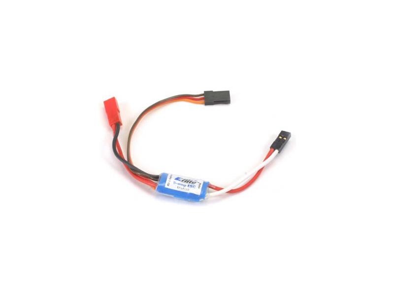 Náhled produktu - Regulátor stejnosměrný 5A micro