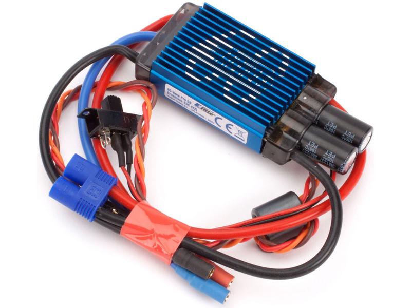 Náhled produktu - Regulátor střídavý 60A verze PRO SB V2