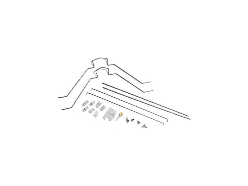 Náhled produktu - Apprentice S 15e - plováky - příslušenství