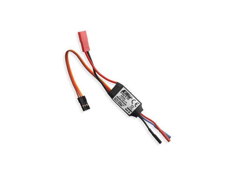 Náhled produktu - Regulátor střídavý 10A s brzdou