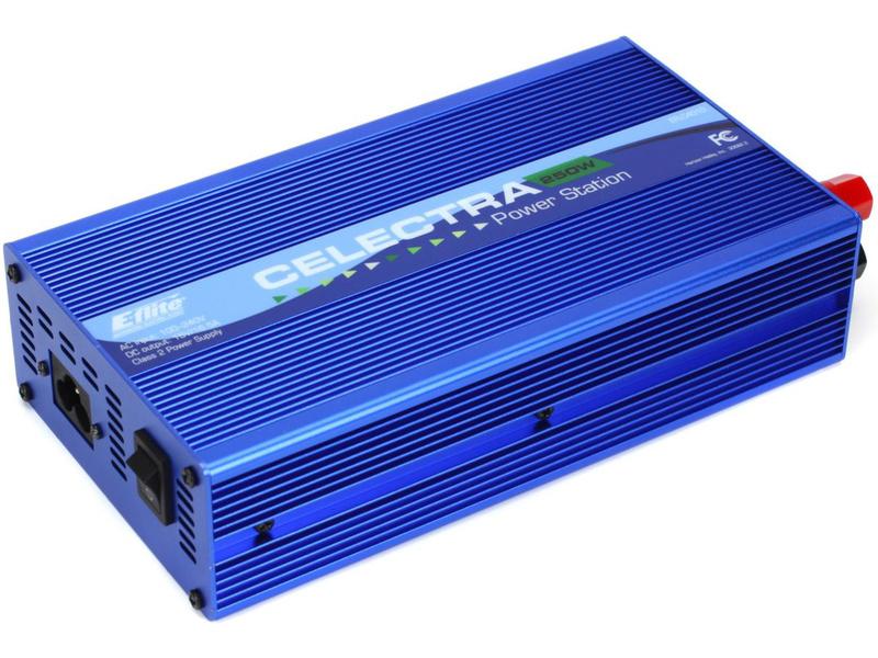 Náhled produktu - Síťový zdroj 240V/15V 250W (16A)