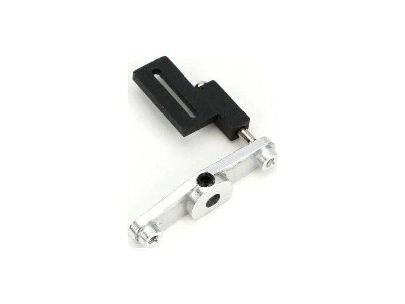 Náhled produktu - Zatahovací podv. 10-15 - řídící páka příďové nohy