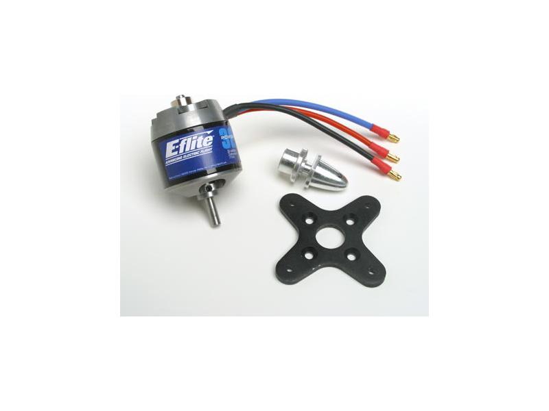 Motor střídavý Power 32 Outrunner 770ot/V