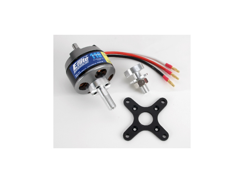 Motor střídavý Power 110 Outrunner 295ot/V
