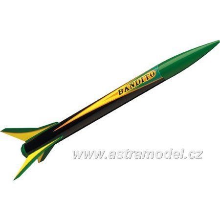 Estes - Bandito Kit - E2X