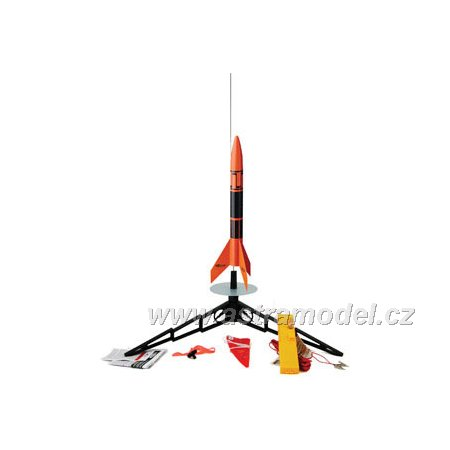 Alpha III E2X Launch Set