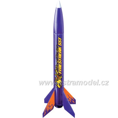 Estes - Firestreak SST Kit E2X (24ks)