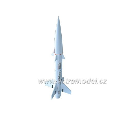 Estes - Kit AGM-12D Bull Pup -Skill level 2
