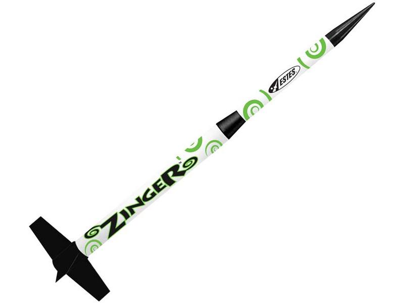 Estes - Zinger Kit - E2X