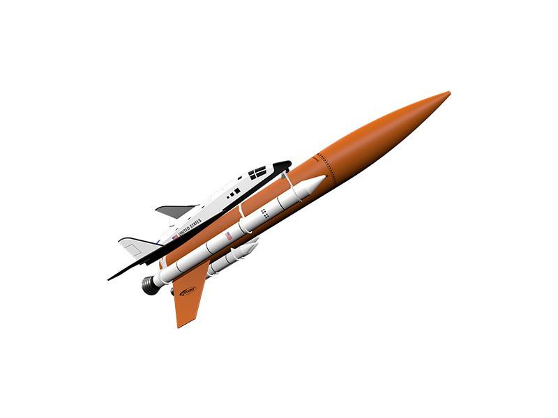 Estes Shuttle Kit - Skill Level 5