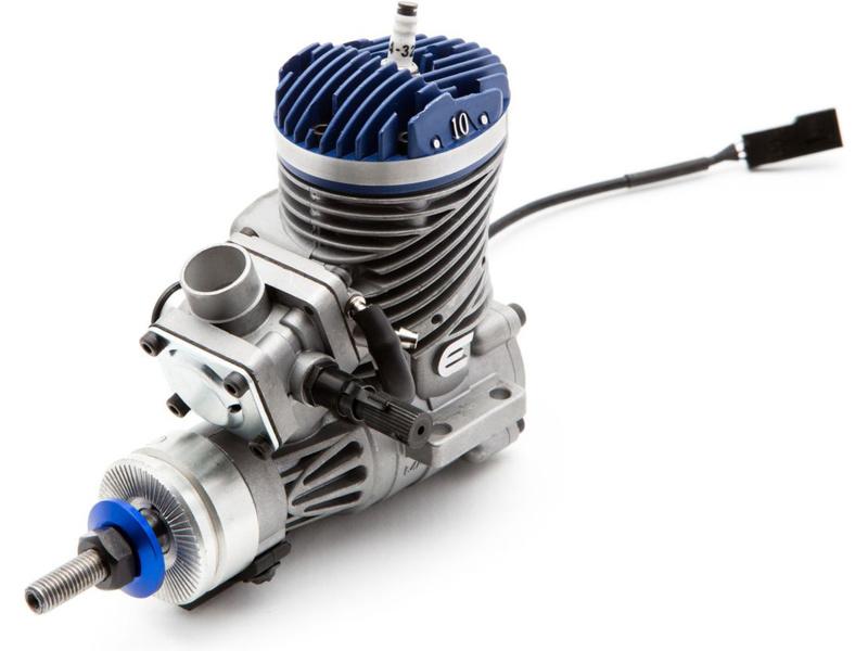 Evolution benzinový motor 10GX2 10ccm
