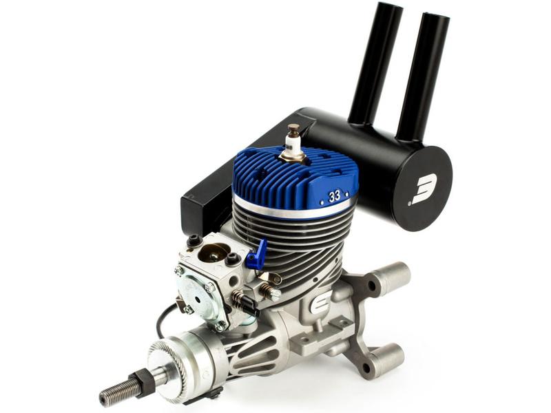 Evolution benzinový motor 33GX