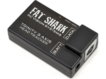 Fat Shark externí Trinity Head Tracker / FSV1610