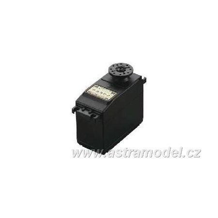 Servo S3302 8.0kg.cm 0.19s/60° BB MG maxi