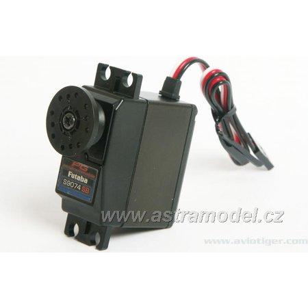 Servo S9074SB 20kg.cm 0.17s/60° MG BB WP S.BUS AR01000899