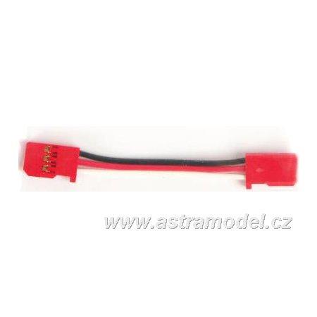 Kabel Gyra GY520 55mm červený AR01001355