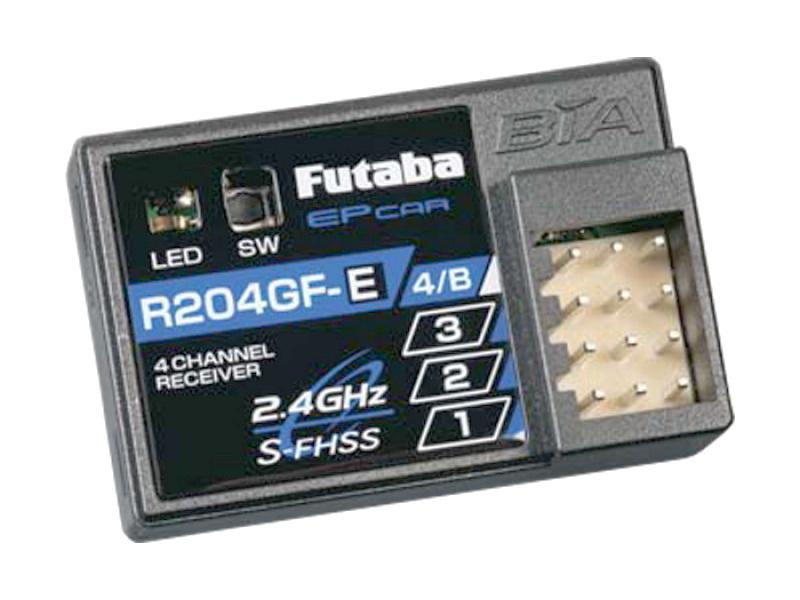 Prijímač 4k R204GFE 2.4GHz S-FHSS