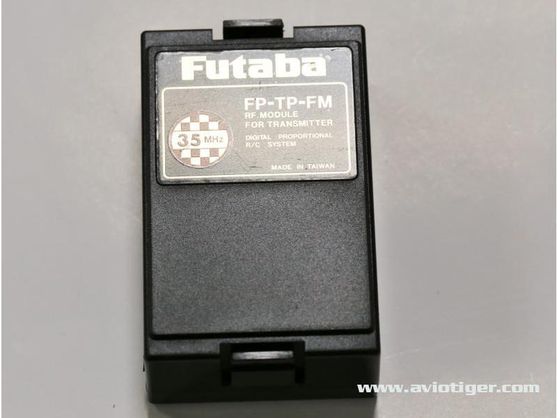 Futaba modul TX FF8 TP 35 FM AR01000753