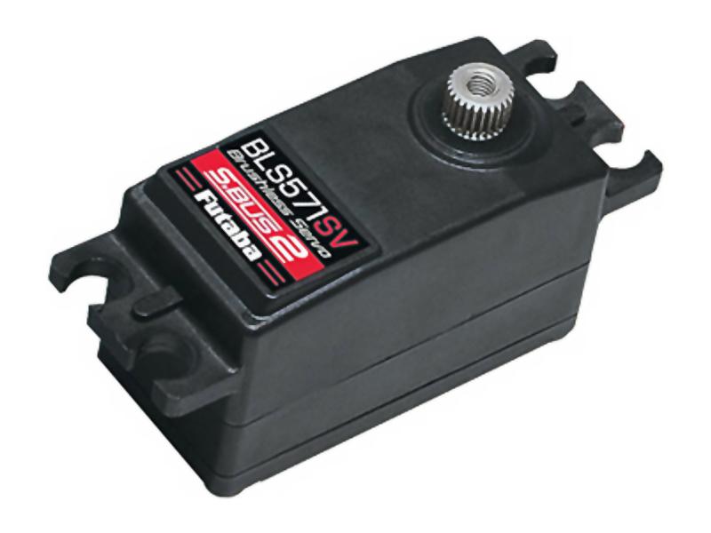 Servo BLS571SV 11.0kg.cm 0.08s/60° HV MG BB WP S.BUS AR01000811