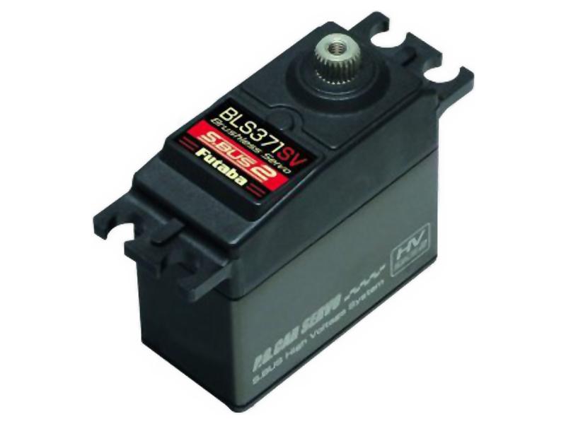Servo BLS371SV 19.0kg.cm 0.10s/60° HV MG BB S.BUS AR01000825