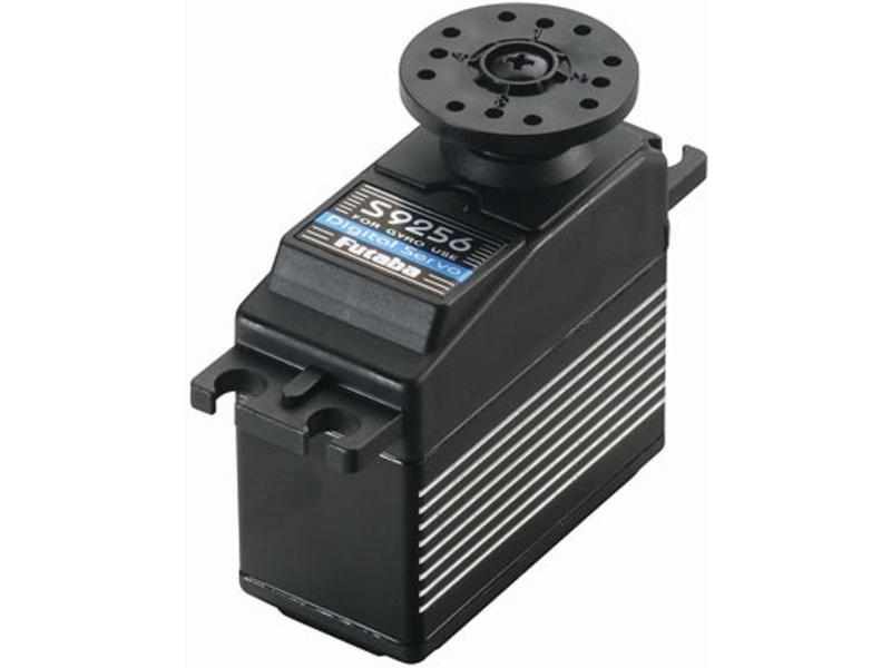 Servo S9256 3.4kg.cm 0.06s/60° 4.8V MG BB digital AR01000826