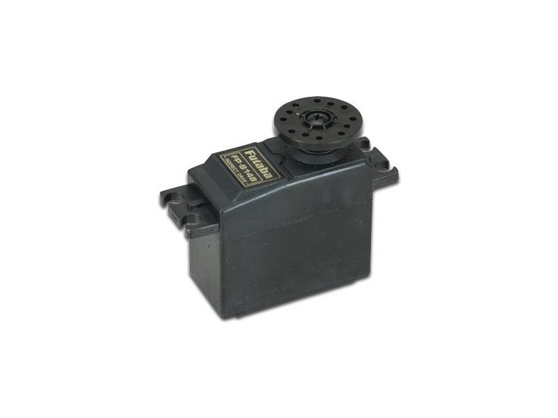 Servo S148 2.4kg.cm 0.22s/60° štandard