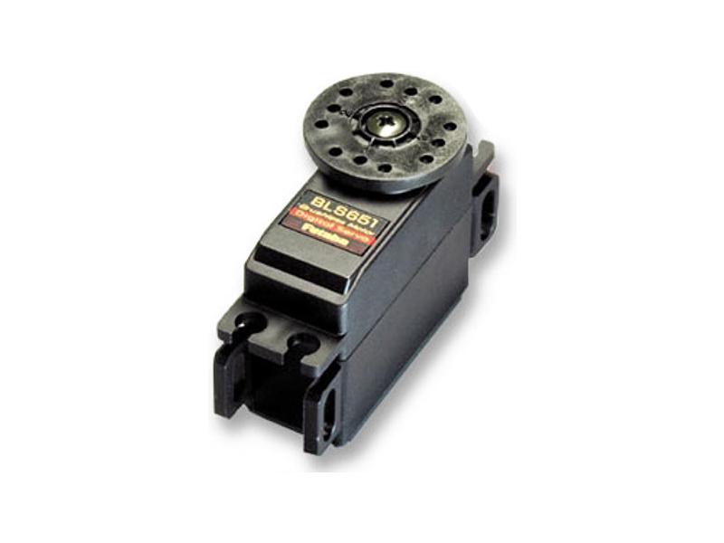 Servo BLS651 7.0kg.cm 0.12s/60° MG BB mini AR01000895