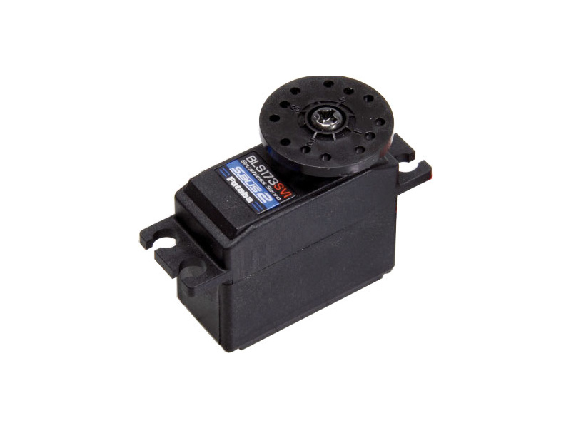 Servo BLS173SV 7.6kg.cm 0.10s/60° MG BB mini AR01000918