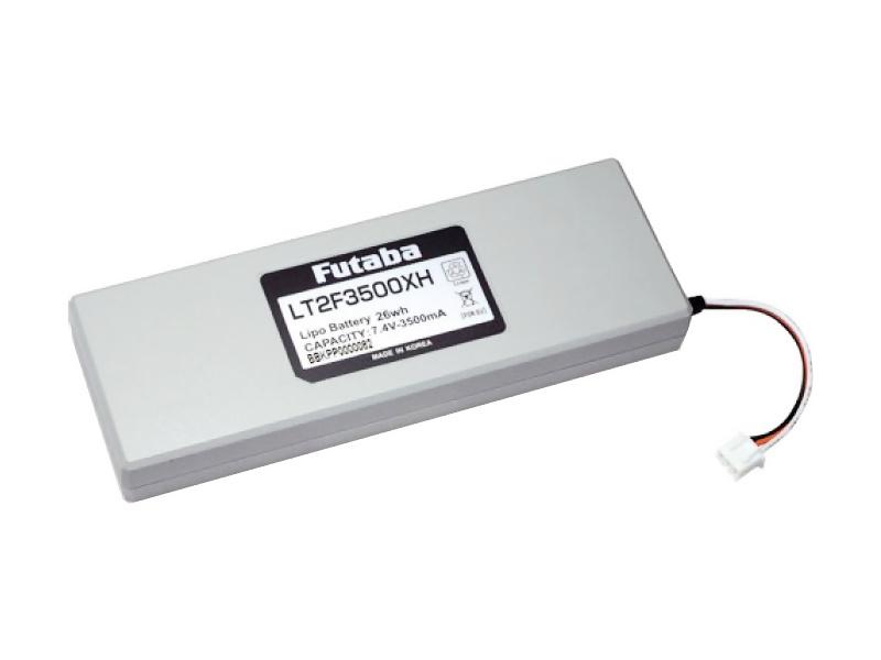 Futaba - baterie vysílače 18MZ AR01001632