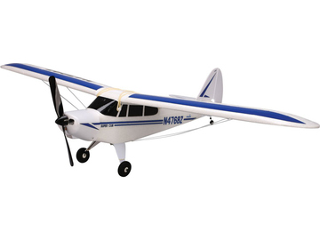 Super Cub LP RTF Electric DX4e (Mód 2) / HBZ7400EU