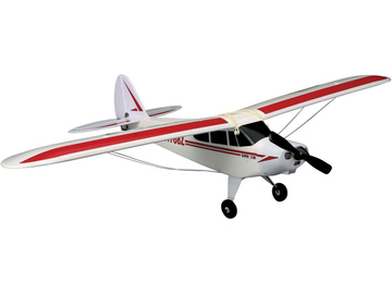 Super Cub SAFE BNF / HBZ8180EU