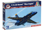 Italeri F/A-18 Blue Angels (1:72)