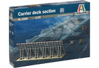 Italeri diorama - Carrier Desk section (1:72)