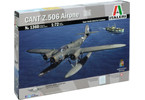Italeri Cant.Z 506B Airone Historic Upgrade (1:72)